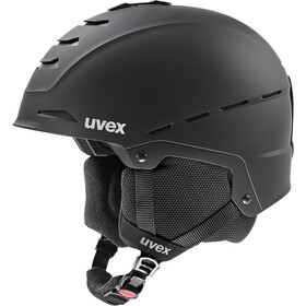 UVEX Legend 2.0 Hjelm, sort